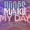Make My Day This Girl - Ranz Vs Kungs (JUNCE Mash)FREE DOWNLOAD