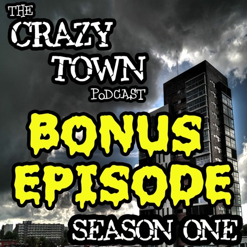 Mediocre Moments Vol. 2 | Best of Season 1 | Ep 22 | Crazy Town Podcast