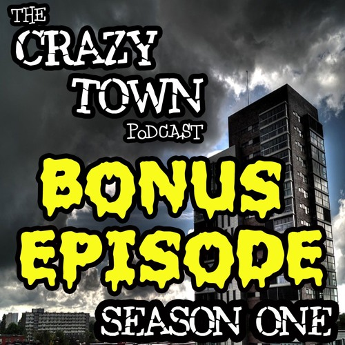 Mediocre Moments Vol. 3 | Best of Season 1 | Ep 23 | Crazy Town Podcast