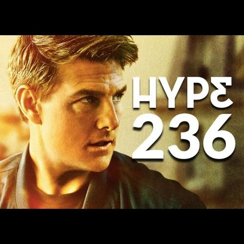 Podcast ep. 236: El caso James Gunn, Mission: Impossible – Fallout, tráilers de SDCC2018