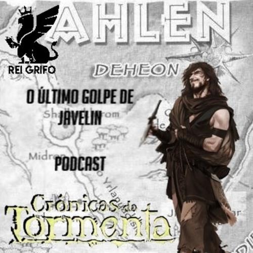 031: Crônicas da Tormenta - O Último Golpe de Javelin