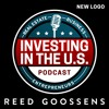 RG 126 - Why is the U.S. the Best Place to Buy Commercial Real Estate? w/ Andrew Cushman