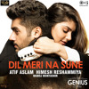 "Dil Meri Na Sune By Atif Aslam (From ""Genius"") - Full Audio Song Listen And Download"