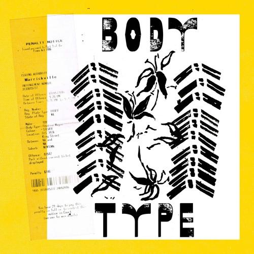 Body Type EP