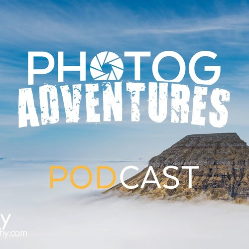 James Kelly | Landscape Photography in the Faroe Islands & a Piano Metaphor for Photography | Ep 87