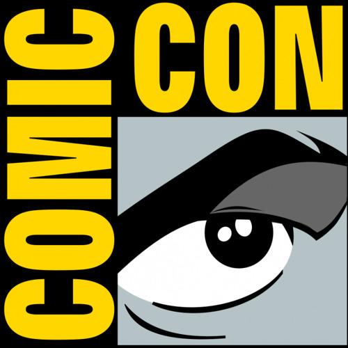 Episode 87 - San Diego Comic Con