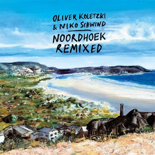 SVT227 - Oliver Koletzki & Niko Schwind - Noordhoek Remixed