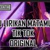 DJ LIRIKAN MATAMU ♪TIKTOK♪ ORIGINAL 2K18 BASSGILANO [♪Azua Music♪]