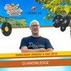 Soul Sonic Outdoor 2018 Summer Mix - DJ Knowledge