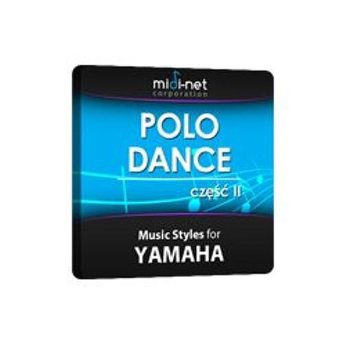 Polo Dance 2 - style Yamaha by Midi-Net | Midi Net | Free Listening