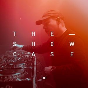 Matt Fax - The Showcase 008 2018-07-27 Artwork