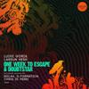 PREMIERE : Luigi Gori, Larsun Hesh - One Week To Escape (D-Formation Remix) [Dear Deer]