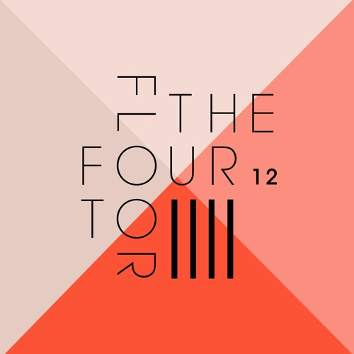 Four To The Floor 12 (Previews)