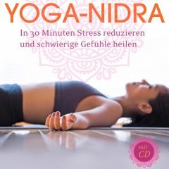 Bonus: Körperübung zur Vorbereitung von Yoga-Nidra