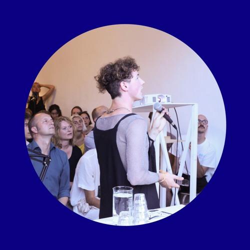 Hackers and Designers Summer Talks – Lucas LaRochelle