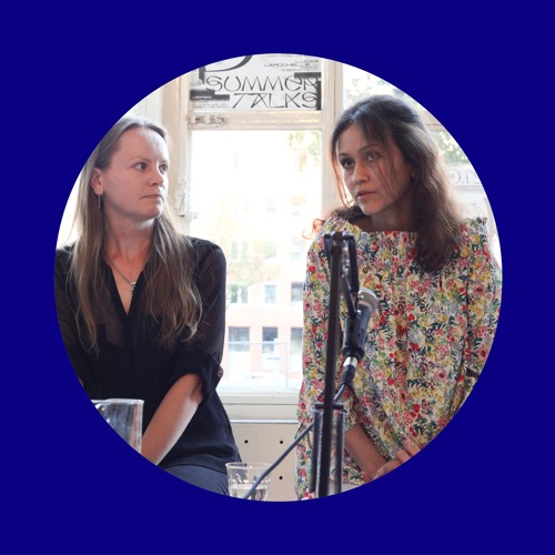 Hackers and Designers Summer Talks – Lyudmila Savchuk