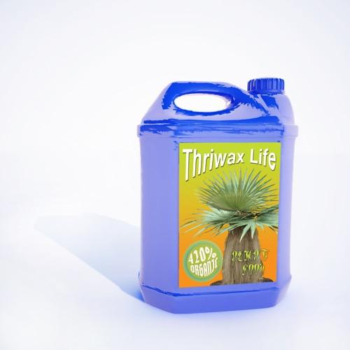Thriwax Life