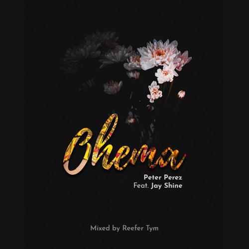 Ohema (feat. Jay Shine)