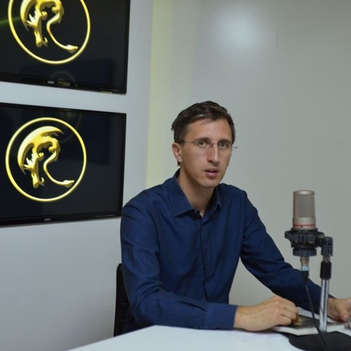 Radio Bijelo Polje - BESTSELER REFESTICON - Dragić Rabrenović, 27.07.2018.