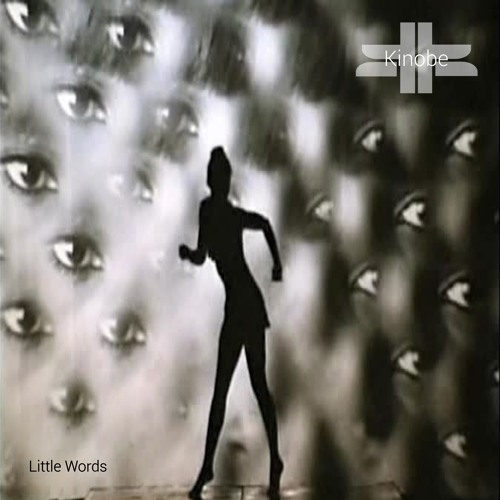 OUT NOW: Kinobe - Little Words