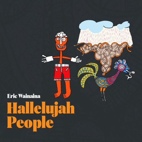 Hallelujah People