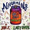 Menor Menor x Jon Z x Lary Over - Rola Cola Remix
