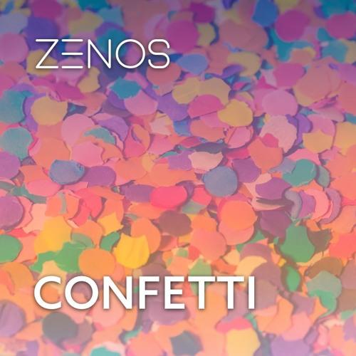 ZENOS - Confetti