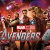 Avengers 4 İntro