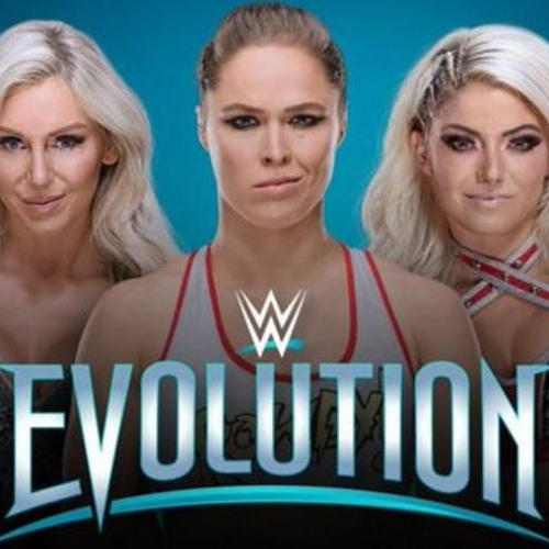 """How a Women's PPV can succeed, Randy Orton only good as a heel, Why the """"Main Event"""" really sucks"""
