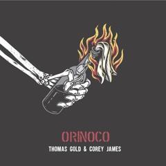 SHM & Knife Party vs. Thomas Gold & Corey James - Antidote vs. Orinoco (Steve Angello Mashup)