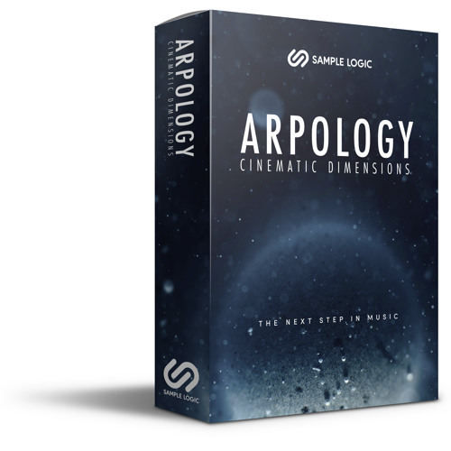 Arpology - Cinematic Dimensions