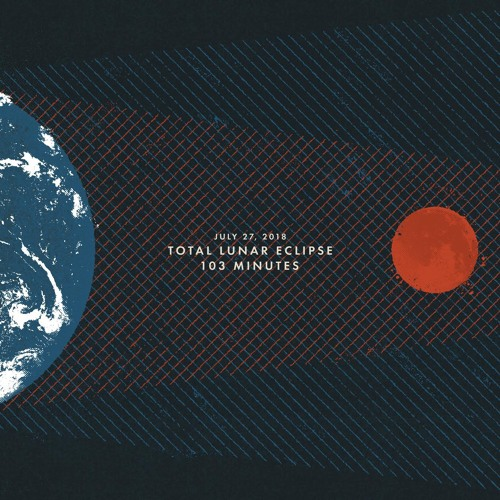July 27, 2018: Total Lunar Eclipse- 103 Minutes