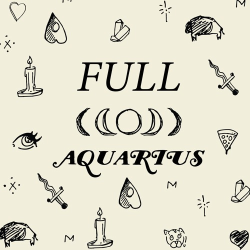 Full Moon In Aquarius + INTERVIEW With Mike Germon - Episode 8 Part 2