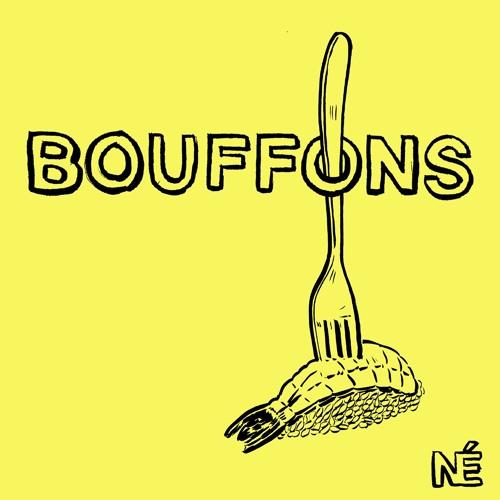 Bouffons - #33 Histoires de ndolé, thiéboudiène & yassa