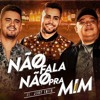 Humberto E Ronaldo - Não Fala Não Pra Mim Feat. Jerry Smith (NATO SAMBA MIX) Portada del disco
