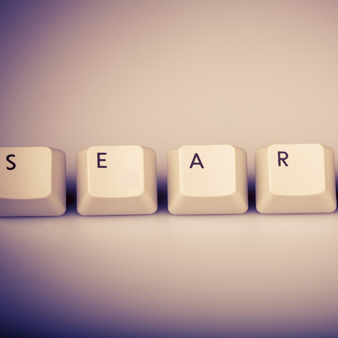 S is for Search Engines