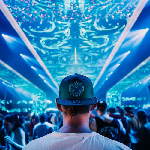 Tomorrowland Best Festival Set 2018