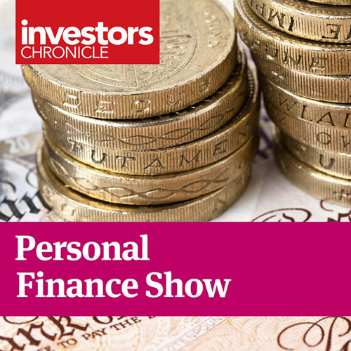 Personal Finance Show: Robotic profits and UK income value