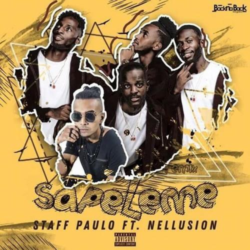 Staff Paulo, Gaia Beat, Dj Ricardo Orange - Sapeleme (Official Remix)