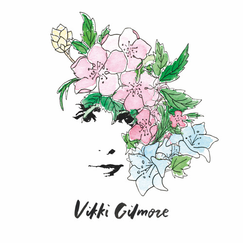 Vikki Gilmore - Someone
