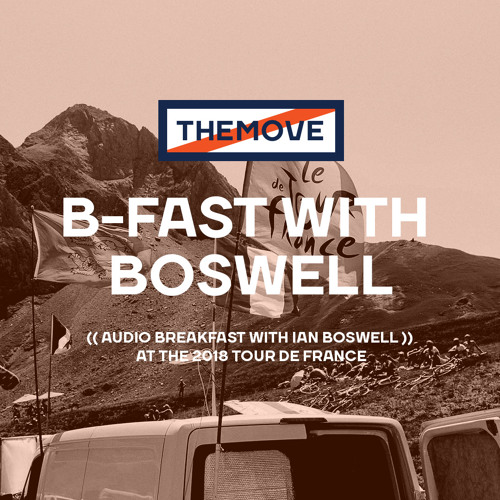 B-Fast with Boswell: Lourdes