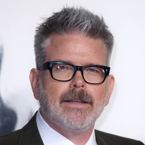 """Mission Impossible – Fallout"" Director Christopher McQuarrie"