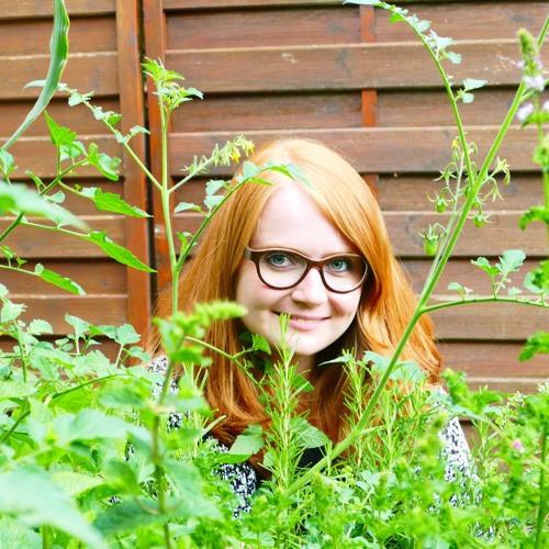 Sommerserie Lieblingsorte: Der Garten