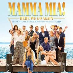 Andante, Andante [One Take Bedroom Serenade] by ABBA Ost. Mamma Mia 2