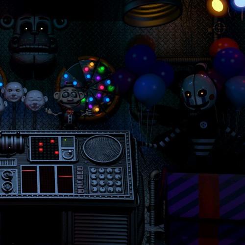 Five Nights at Freddy's: Ultimate Custom Night Remix [