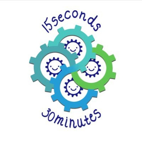 15 seconds to improve your workplace