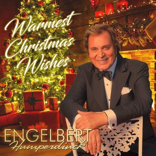 Engelbert Humperdinck - Warmest Christmas Wishes (Album Preview)