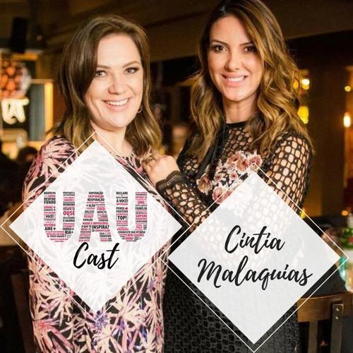 UAUCast - Entrevista com Cintia Malaquias - Gestão do tempo e Superação de Desafios