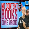Low Content Book- How To Publish No Content Books The Wrong Way
