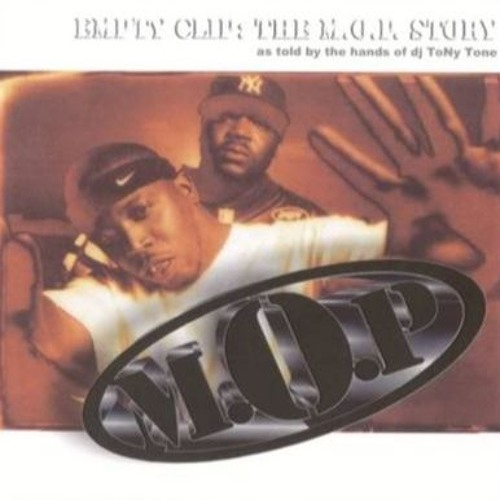 Empty Clip:  The M.O.P Story (as told by the hands of dj ToNy Tone)